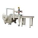 Auto Carton Sealer Machine