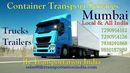 ODC Trailer Transport Service in Kalamboli, Navi Mumbai   ID