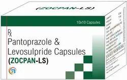 Pentoprazole, Levosulpride (SR) Capsules