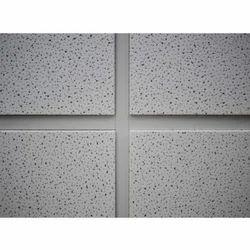 Acoustical Tiles