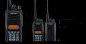 Kenwood Air Band Radio nx-420k