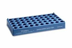 Waters 12 x 32 mm 50 Position Vial Holder