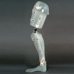 Orthosis Knee Ankle Joint