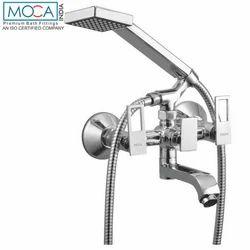 Bathroom Wall Mixer With Crutch