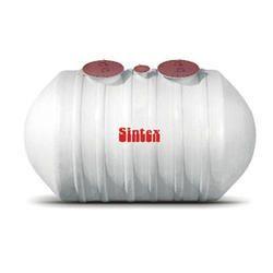 Sintex FRP Underground Water Tank