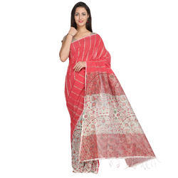 Designer Traditional Handloom Saree