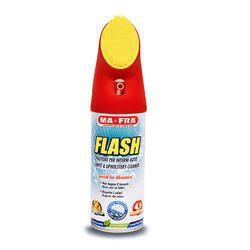 Flash Car Cleaner