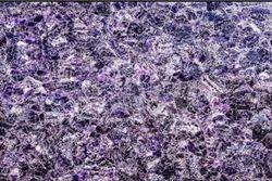 Amethyst Dark Semi Precious Tile
