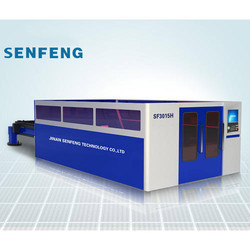 SF3015H High Power Laser Fiber Cutter