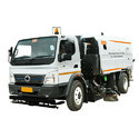 RSB 6000 High Performance Truck Sweeper