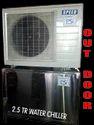 Water Chiller, Power 380v-50hz-3ph