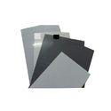 Black Penta Pvc Sheets