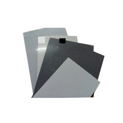 Matt Rigid PVC Films & Sheets