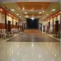 Party Halls Air Conditioning System