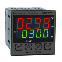 Utc-121p Digital Temperature Controller Trader