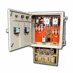 ATS Starter Control Panel