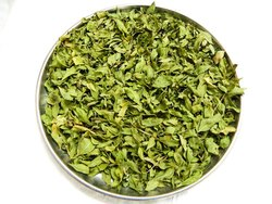 Green Manathakkali Leaf (Solanum Nigrum) For Food
