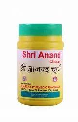 Shri Anand Churan