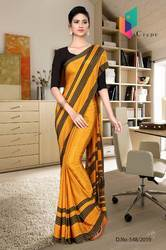 Uniform Sarees for School Teachers