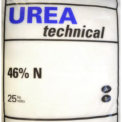 Technical Grade Prilled Urea, Pack Size: 50 Kg, For For Industrial Purpose
