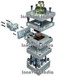 Individual Designer Injection Molding Dies & Mold Designing