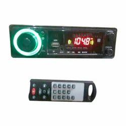 Swistone Black Car MP3 Player