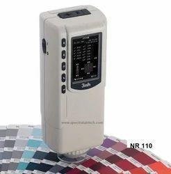 NR110 Precision Colorimeter