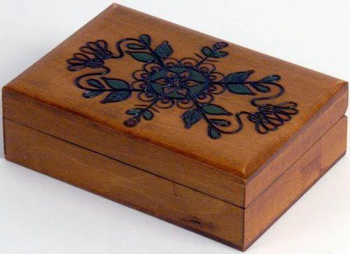 Decorative Wooden Box Lakdi Ke Sajavati Box Kamal Art Jodhpur Custom Decorative Wooden Boxes With Lids
