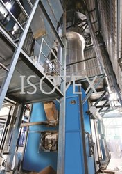 Solid Fuel Fired High Pressure Natural Circulation Steam Generator