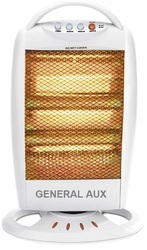 2000-Watt Lava Halogen Heater