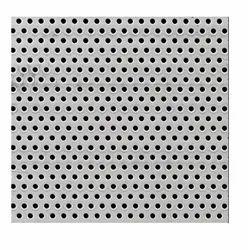 SS 430Ti Perforated Sheet