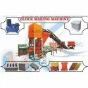 Fully Automatic Fly Ash Brick Plant