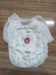 Pant Type Hugfit Small Baby Diapers Pants 10 Pcs