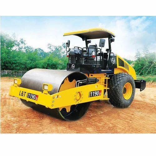 soil compactor 1190 d rs 1500000 piece aishwarya enterprises