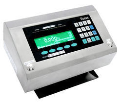 Label Printing and Check Weighing Machine