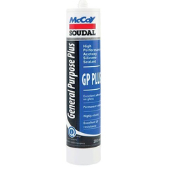 High Performance Acetoxy Silicone Sealant