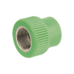 PPR Female Threaded Socket