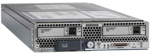 Servers - Unified Computing - Cisco UCS C220 M5 Rack Server