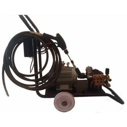 High Pressure Single Phase Car Washing Pump