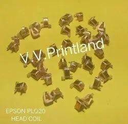 Epson PLQ 20 Print Head Coil