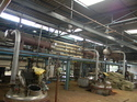 Phenolic Resin Plant