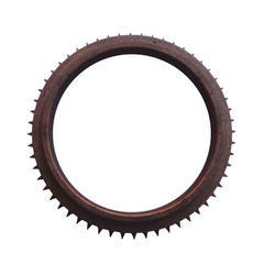Duplex Sprocket Wheel 56 teeth for KR1 Dobby