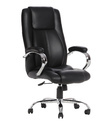 Black Sano HB Executive Chair