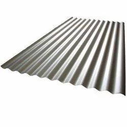Bhushan Ms GC Roofing Sheet, Thickness: 0.20-1.2 Mm