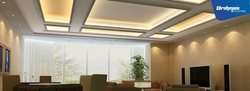 Iron GI False Ceiling