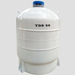 Biological Liquid Nitrogen Container