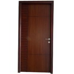 awesome wooden flush door with doors design.