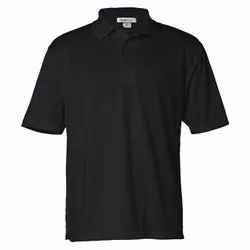T-shirts & Vests Plain Sports T Shirt, Size: Medium