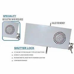 Shutter Siren GSM