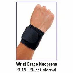Wrist Brace Neoprene
